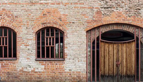 Außenansicht des Gotischen Hauses in der Altstadt Spandau, Foto: Stadtgeschichtliches Museum Spandau, Friedhelm Hoffmann